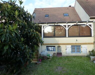 Vente Maison 7 pièces 120m² Tremblay-en-France (93290) - photo