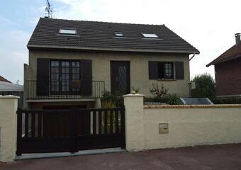Vente Maison 6 pièces 118m² Tremblay-en-France (93290) - Photo 1