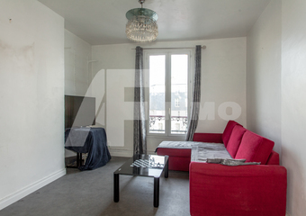 Vente Appartement 43m² Paris 11 (75011) - Photo 1