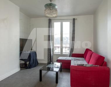 Vente Appartement 43m² Paris 11 (75011) - photo