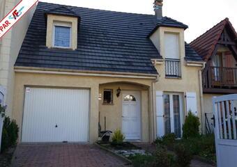 Vente Maison 5 pièces 98m² Tremblay-en-France (93290) - photo