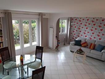 Vente Appartement 6 pièces 115m² Vaujours (93410) - Photo 1
