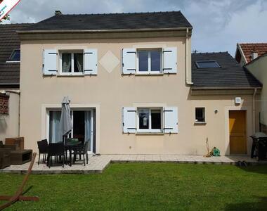 Vente Maison 4 pièces 135m² Tremblay-en-France (93290) - photo