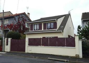Vente Maison 5 pièces 118m² Villepinte (93420) - photo