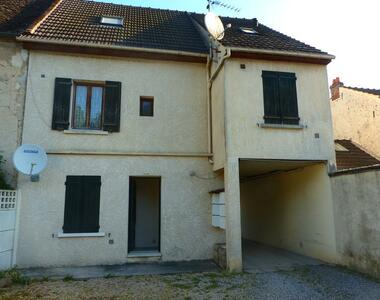 Vente Immeuble Sammeron (77260) - photo