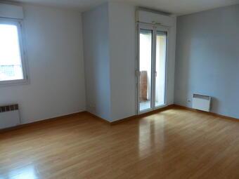 Vente Appartement 1 pièce 27m² Villeparisis (77270) - photo