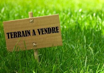 Vente Terrain Tremblay-en-France (93290) - photo