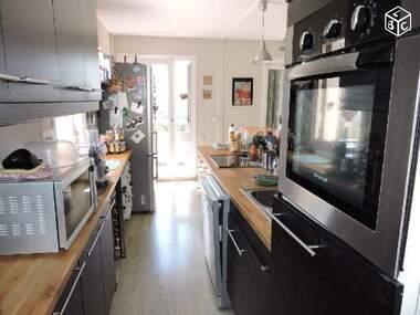 Vente Appartement 5 pièces 92m² Tremblay-en-France (93290) - photo