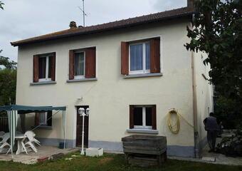 Vente Maison 5 pièces 100m² Villeparisis (77270) - photo