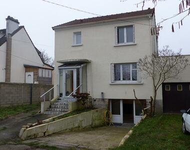 Vente Maison 6 pièces 85m² Tremblay-en-France (93290) - photo