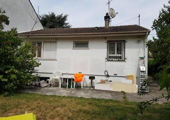 Vente Maison 3 pièces 70m² Villepinte (93420) - Photo 1