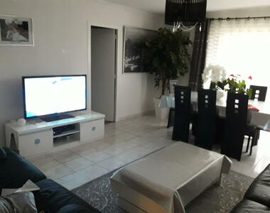 Vente Appartement 4 pièces 88m² Tremblay-en-France (93290) - photo