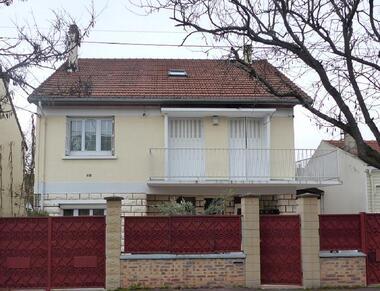 Vente Maison 9 pièces 180m² Tremblay-en-France (93290) - photo