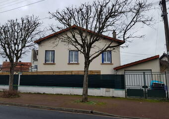 Vente Maison 6 pièces 122m² Tremblay-en-France (93290) - Photo 1