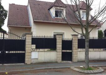 Vente Maison 6 pièces 120m² Villepinte (93420) - photo