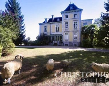 Vente Maison 10 pièces 500m² Bordeaux - photo