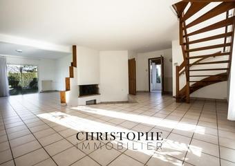 Vente Maison 6 pièces 160m² Pau