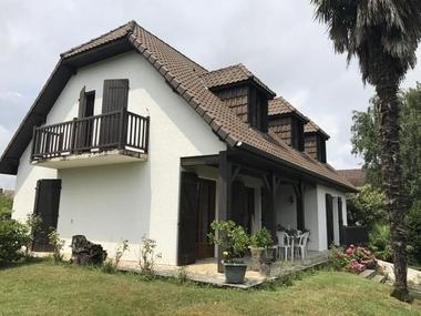 Vente Maison 5 pièces 150m² Pau (64000) - photo