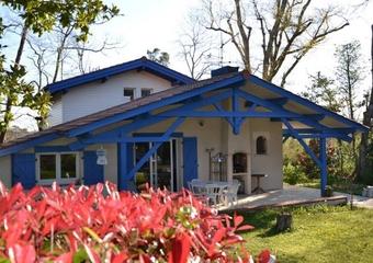 Vente Maison 7 pièces 153m² St martin de seignanx - photo