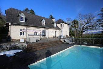 Vente Maison 10 pièces Gan (64290) - Photo 1