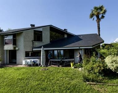 Vente Maison 5 pièces 145m² SERRES MORLAAS - photo
