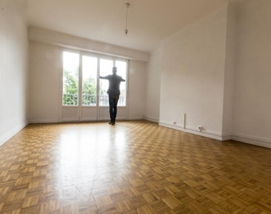 Vente Appartement 4 pièces 86m² Pau (64000) - photo