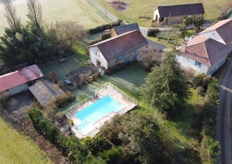 Vente Maison 20 pièces 350m² Orthez - Photo 1