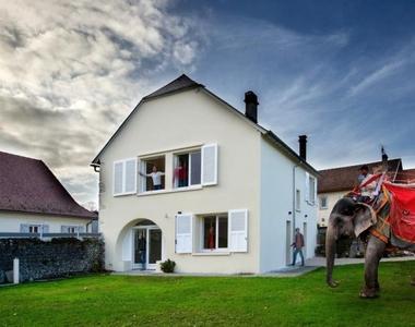 Vente Maison 5 pièces 140m² Lons - photo