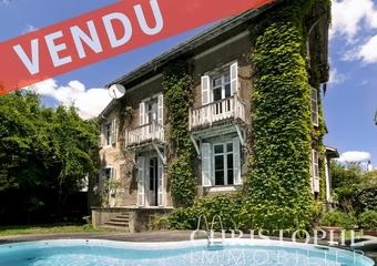 Vente Maison 8 pièces 240m² Pau - Photo 1