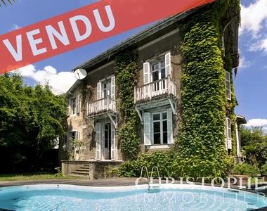Vente Maison 8 pièces 240m² Pau - photo