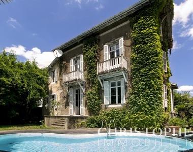 Vente Maison 5 pièces 240m² Pau - photo