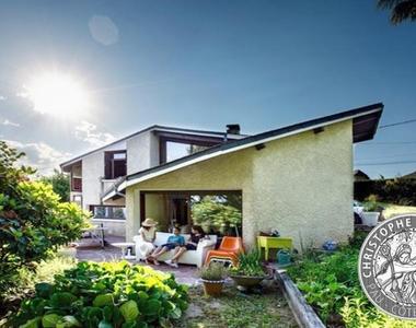 Vente Maison 5 pièces 135m² Serres morlaas - photo