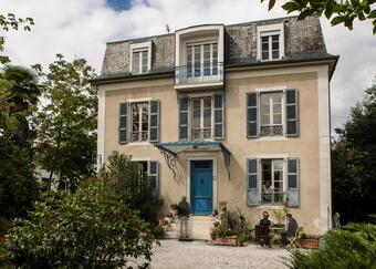Vente Maison 8 pièces 250m² Pau (64000) - Photo 1