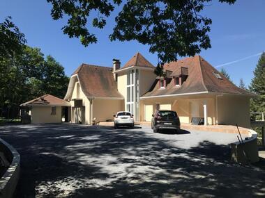 Vente Maison 7 pièces 240m² Morlaàs (64160) - photo
