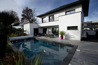Vente Maison 6 pièces 170m² Pau (64000) - photo