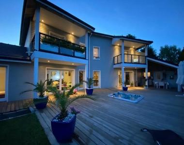 Vente Maison 7 pièces 195m² Pau - photo