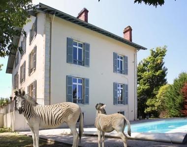 Vente Maison 12 pièces 500m² Pau - photo