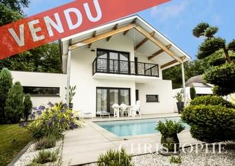 Vente Maison 6 pièces 200m² Pau - Photo 1