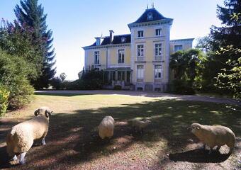 Vente Maison 15 pièces 500m² Pau (64000) - photo