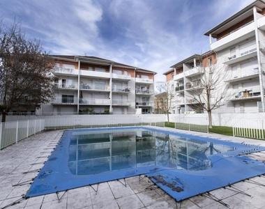 Vente Appartement 2 pièces PAU - photo