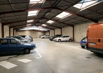 Vente Garage 490m² Pau - Photo 1