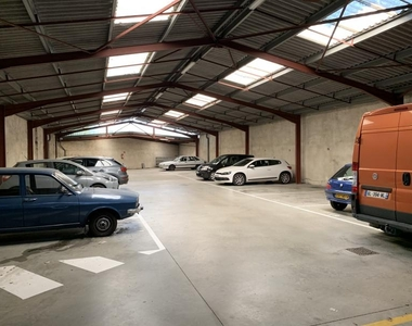 Vente Garage 490m² Pau - photo