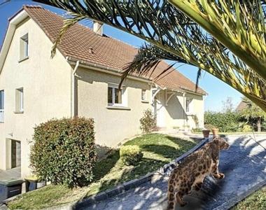 Vente Maison 6 pièces 160m² Serres castet - photo