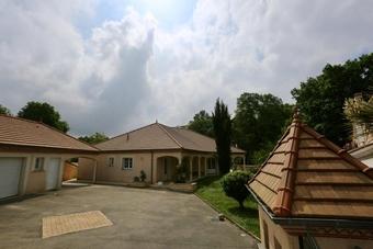 Vente Maison 6 pièces 165m² Pau (64000) - photo