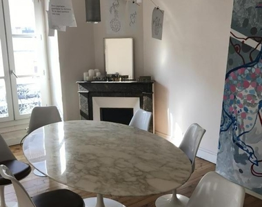 Vente Appartement 4 pièces 90m² Pau - photo