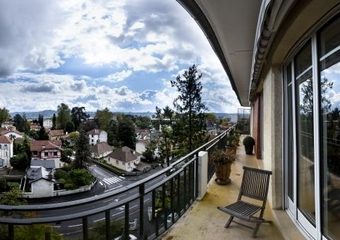 Vente Appartement 5 pièces 126m² Pau - Photo 1