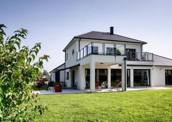 Vente Maison 7 pièces 200m² Idron - photo