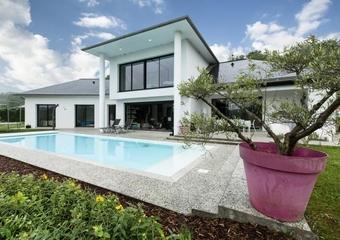 Vente Maison 7 pièces 230m² Pau - Photo 1