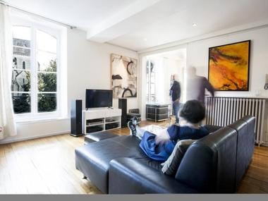 Vente Appartement 7 pièces 170m² Pau (64000) - photo