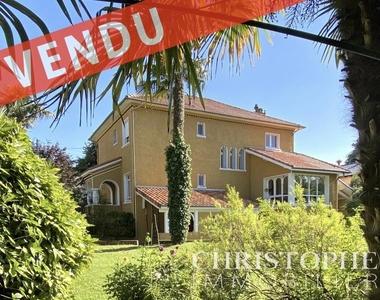 Vente Maison 7 pièces 240m² Pau - photo